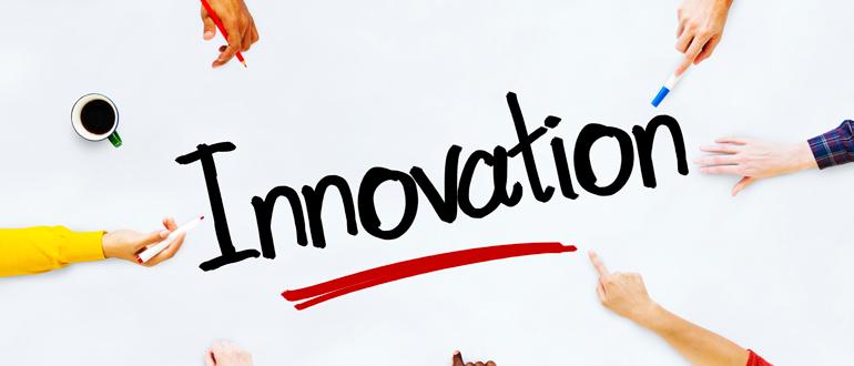 A RECOMPENSA PELA INOVAÇÃO - Innovare Pesquisa