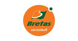 Bretas