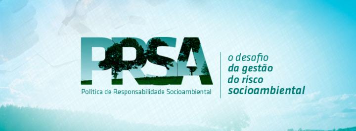 CONFIRA COMO FOI O EVENTO PRSA: O DESAFIO DA GESTÃO DE RISCO SOCIOAMBIENTAL