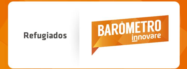 BARÔMETRO INNOVARE: OS REFUGIADOS SÍRIOS NO BRASIL