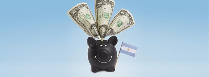 ECONOMIA ARGENTINA CRESCE 2,1% EM 2015