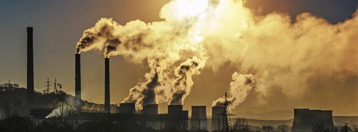 A POLUIÇÃO DO AR NA AMÉRICA LATINA