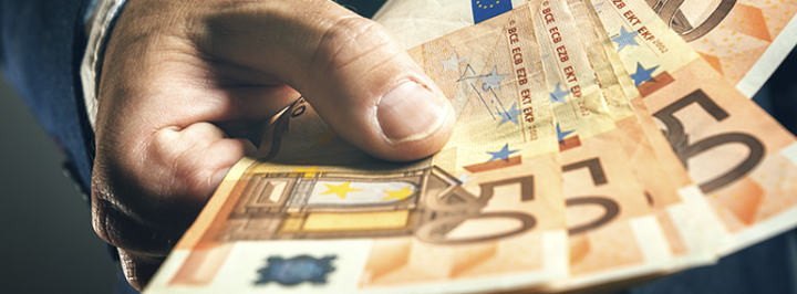 O PIB E O DESEMPREGO NA ZONA DO EURO